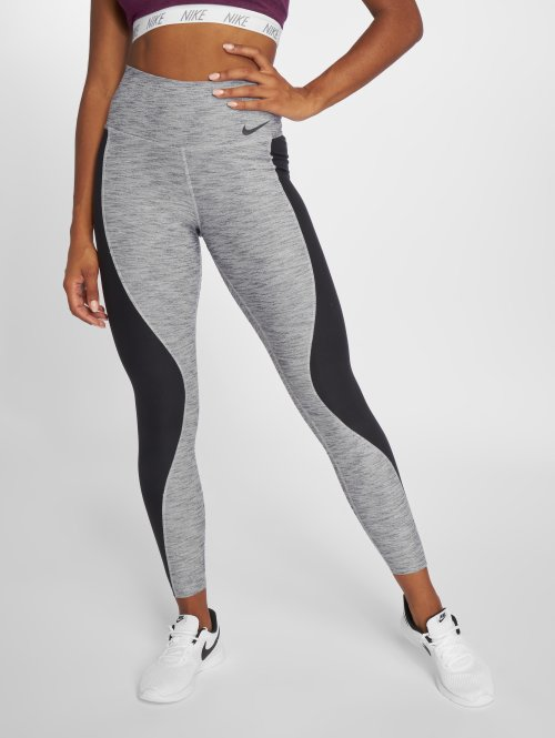 Nike Performance Legging Power Training schwarz