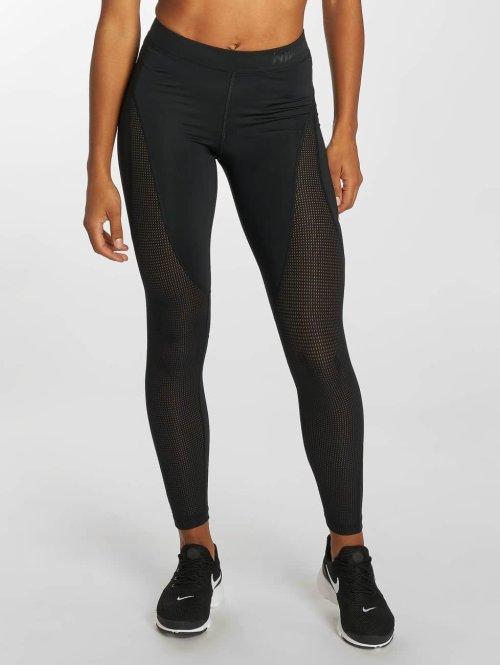 Nike Performance Legging Pro Hypercool schwarz