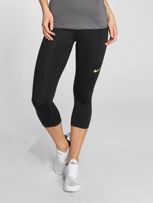 Nike Performance Leggingsit/Treggingsit Pro musta