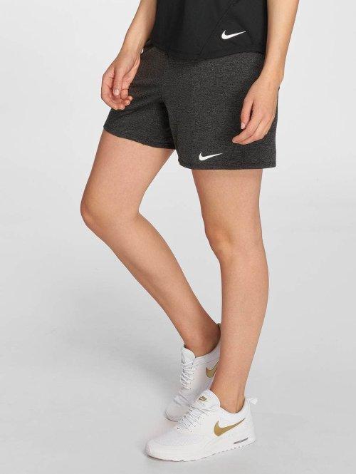 Nike Performance Shorts Training schwarz