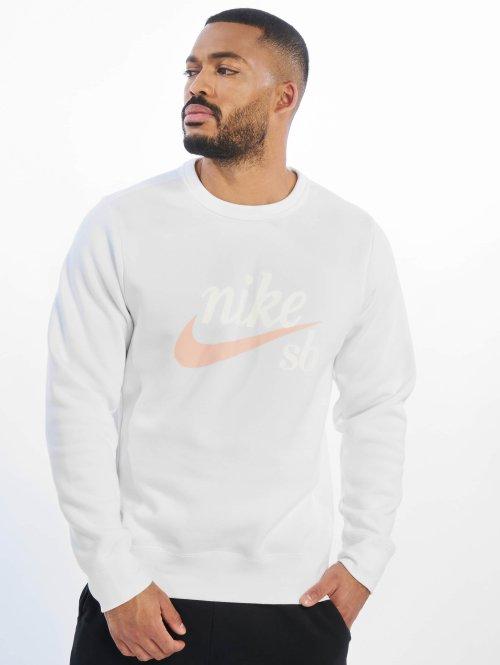 Nike SB Pullover SB Icon weiß
