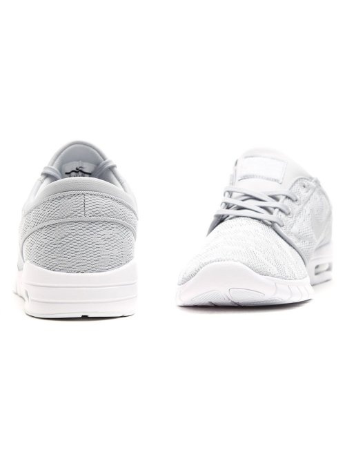 Nike SB Schuhe  grau