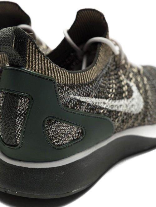 Nike Schuhe Air Zoom Mariah Flyknit Racer braun