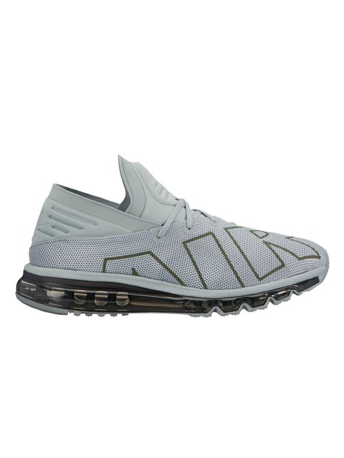 Nike Schuhe Air Max Flair grau