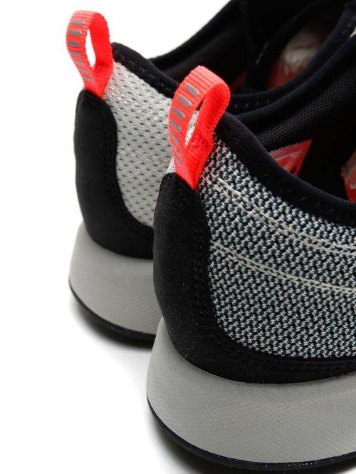 Nike Schuhe Dualtone Racer grau