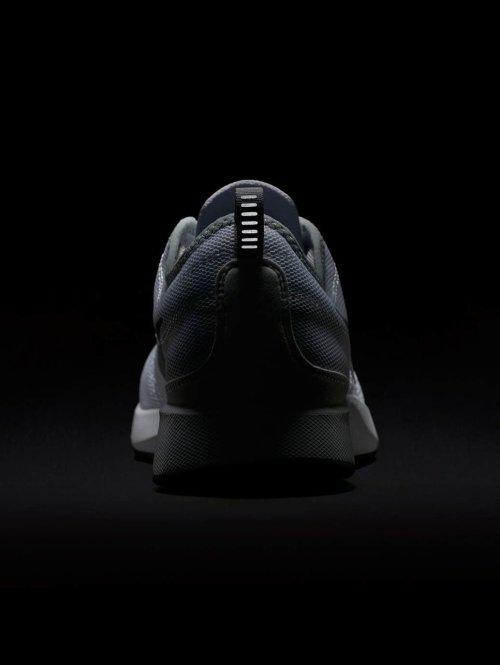 Nike Schuhe Dualtone Racer weiß