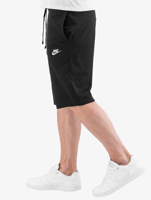 Nike Shorts NSW JSY Club schwarz