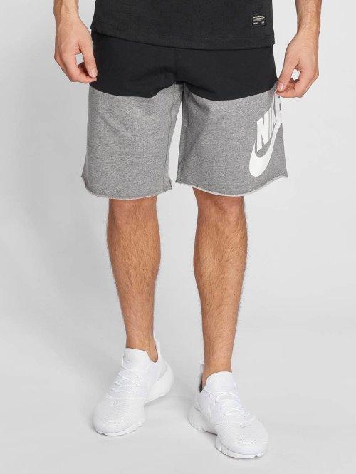 Nike Shortsit NSW musta