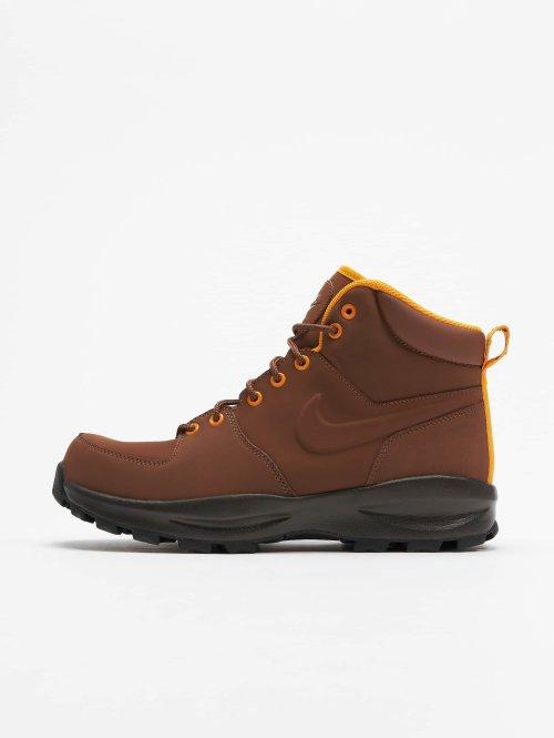 Nike Sneaker Manoa Leather Boot braun
