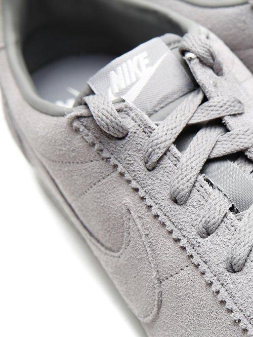 Nike Sneaker Classic Cortez grau