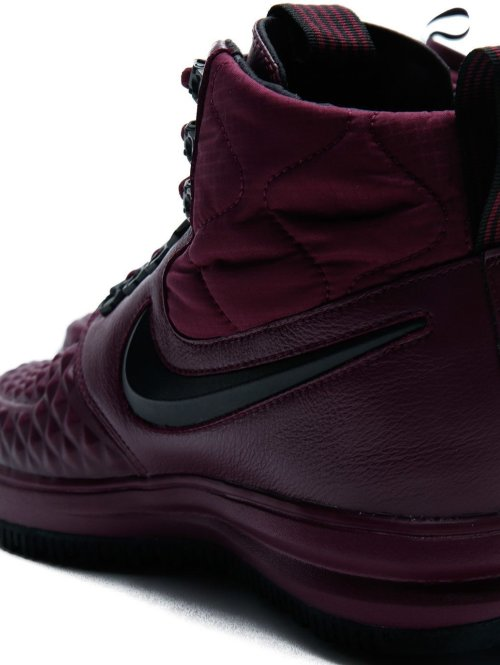 Nike Sneaker Lunar Force 1 rot