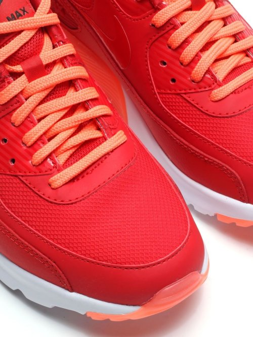 Nike Sneaker Air Max 90 Ultra Essential rot