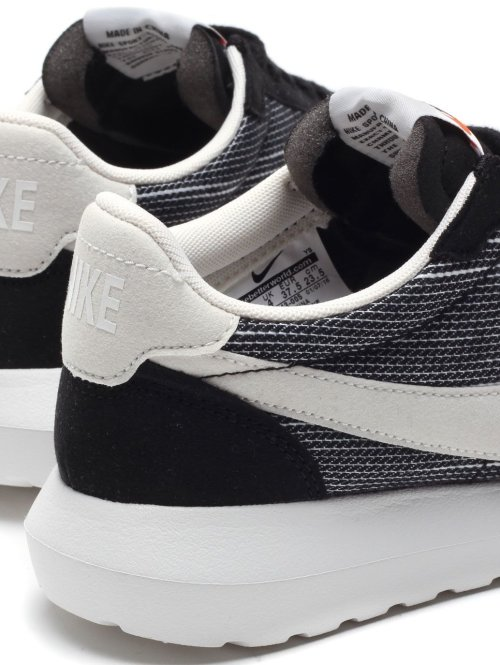 Nike Sneaker Roshe Ld-1000 schwarz