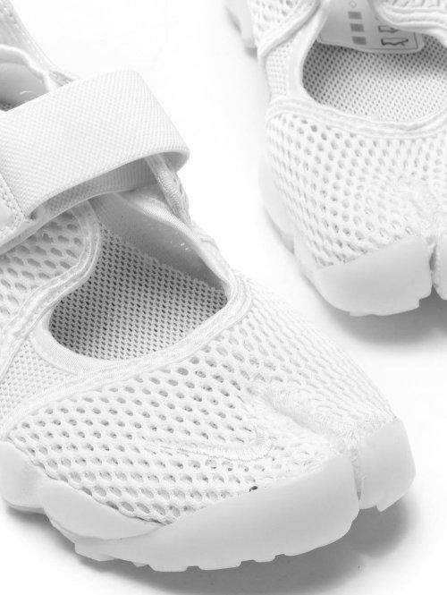 Nike Sneaker Air Rift Br weiß
