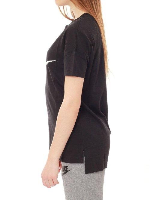 Nike T-Shirt Signal Tee schwarz