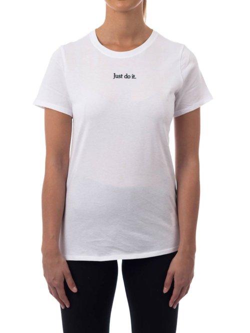 Nike T-Shirt Tee Crew weiß