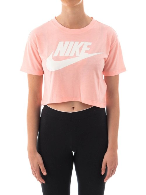 Nike Top Nsw Essntl pink