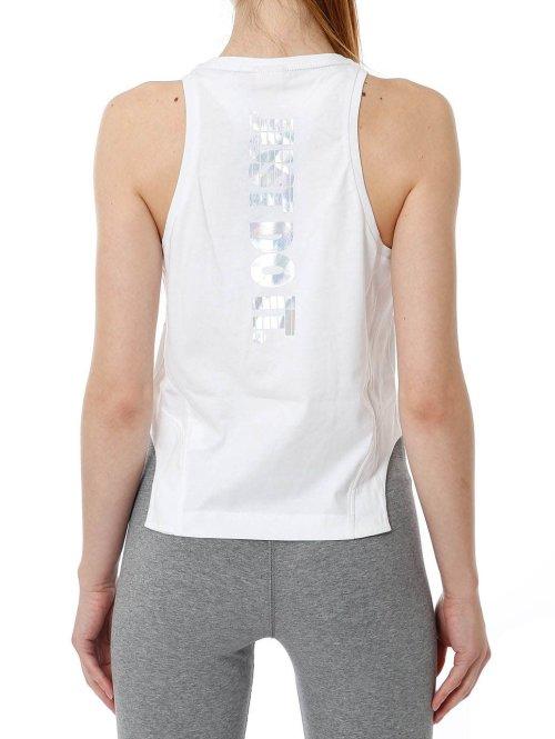 Nike Top  weiß