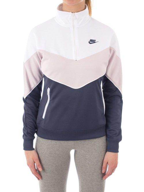 Nike Übergangsjacke Trk Jkt Pk Solid blau