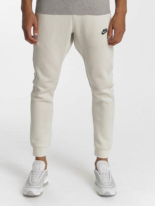 Nike Verryttelyhousut NSW FLC CLUB beige