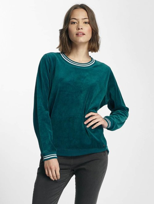 Nümph Sweat & Pull Nicola turquoise