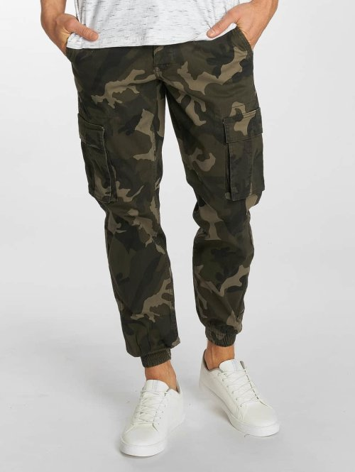 Only & Sons Cargobroek onsThomas camouflage