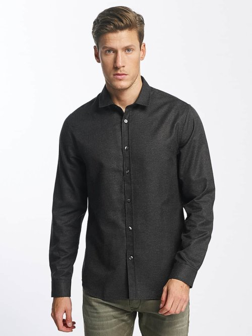 Only & Sons Chemise onsBaily gris