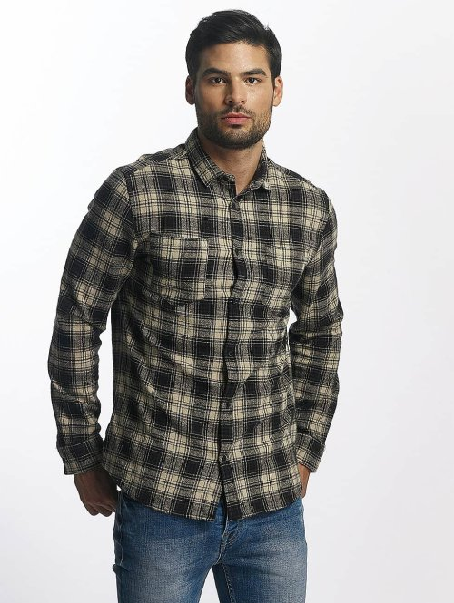 Only & Sons Chemise onsBilly vert