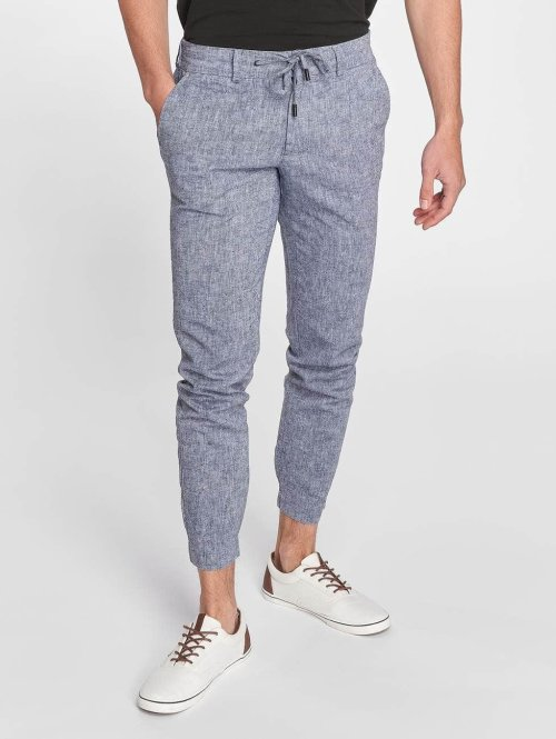 Only & Sons Chino onsHomer blauw