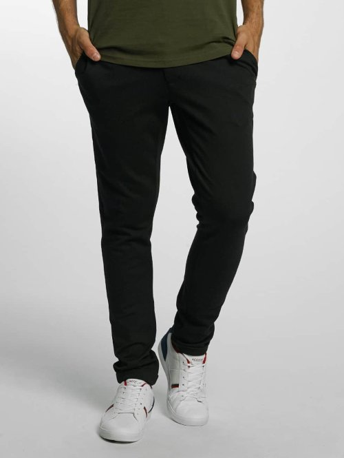 Only & Sons Chino onsSolid zwart