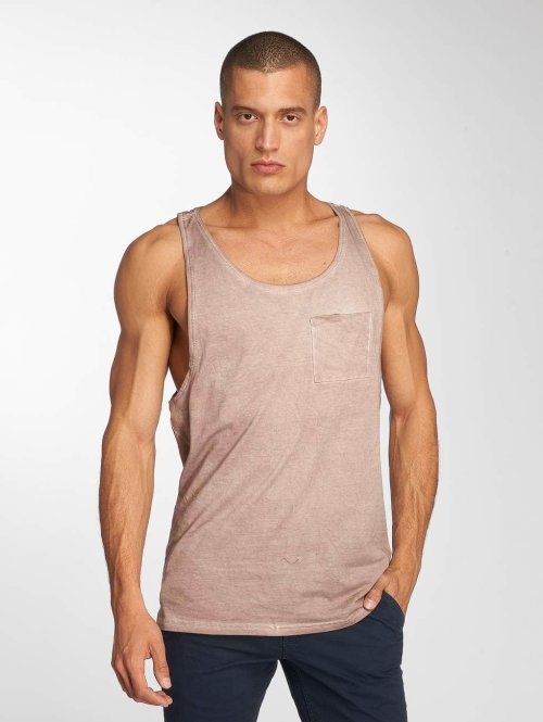 Only & Sons Débardeur onsSawyer brun