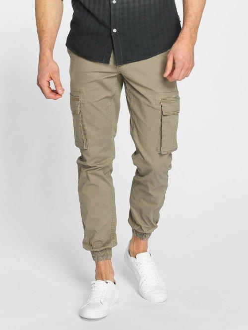 Only & Sons Pantalon cargo onsThomas beige