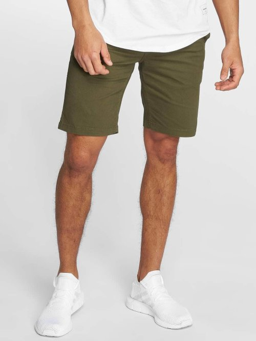 Only & Sons shorts onsCam olijfgroen