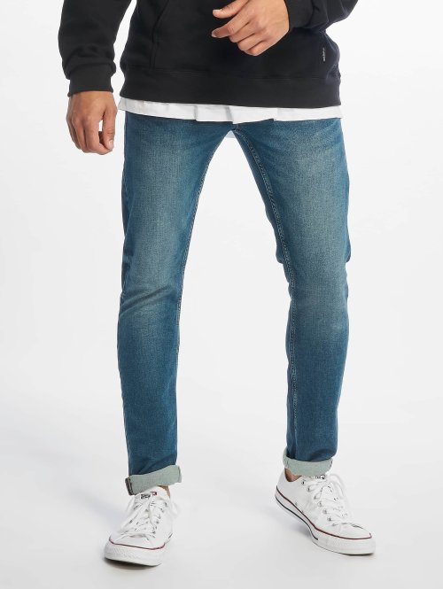 Only & Sons Slim Fit Jeans onsLoom blauw