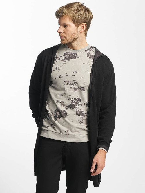 Only & Sons Strickjacke onsMadison 2Face schwarz