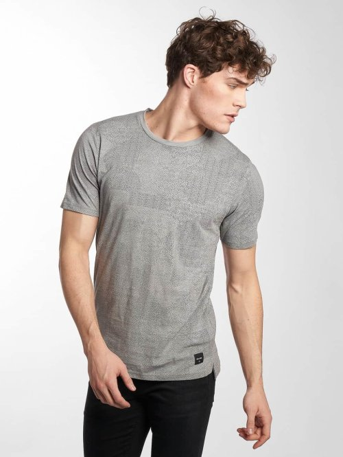 Only & Sons T-paidat onsSylas harmaa