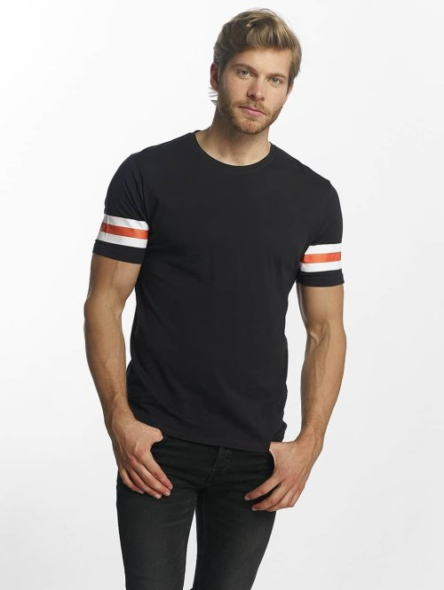 Only & Sons t-shirt onsStripe blauw