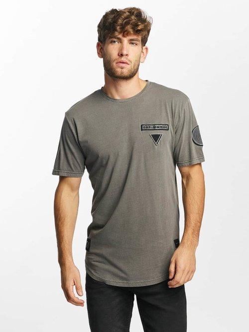 Only & Sons T-Shirt onsLucas grau