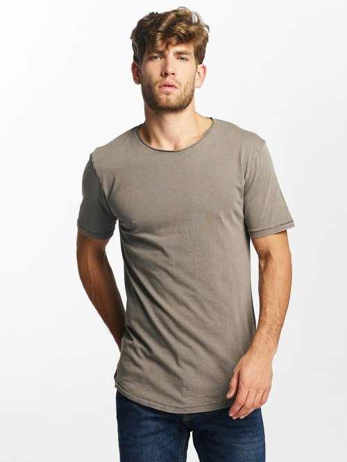 Only & Sons t-shirt onsPauli grijs