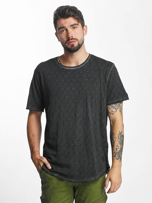 Only & Sons T-Shirt onsMatt Longy noir