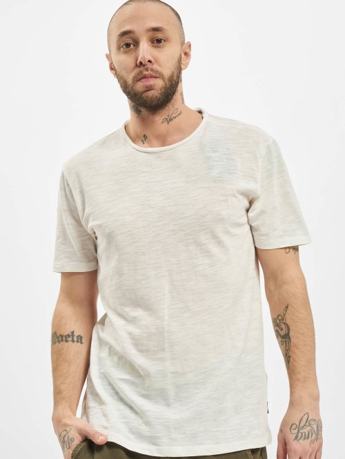 Only & Sons t-shirt onsAlbert wit