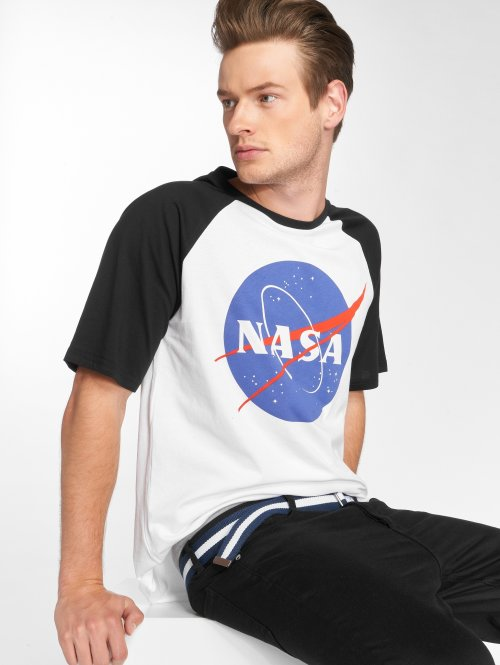 Only & Sons T-shirts Onsnasa Longy hvid