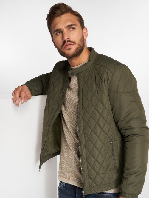 Only & Sons Übergangsjacke onsSilas olive