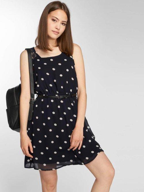 Only jurk onlLia blauw