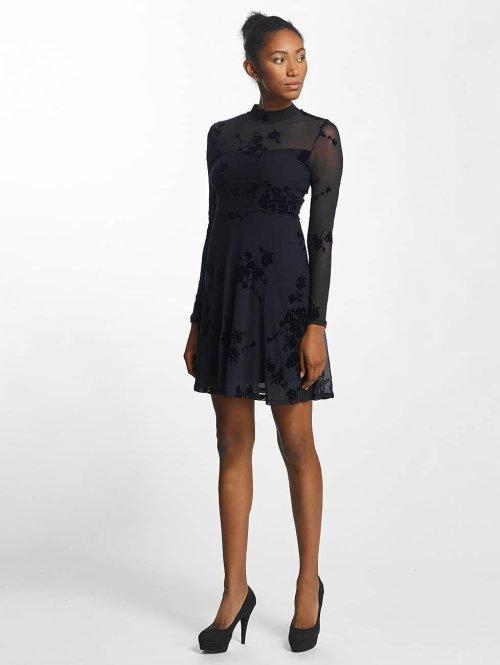 Only Kleid onlNadi blau