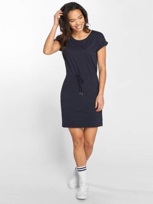 Only Kleid onlAmber blau