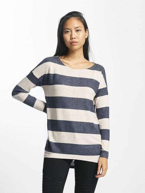 Only Pullover onlIdaho grau