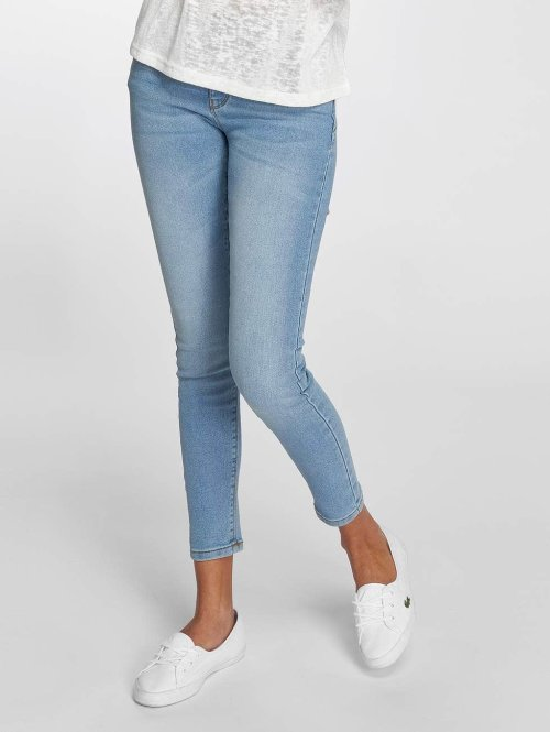 Only Skinny Jeans onlDylan blau