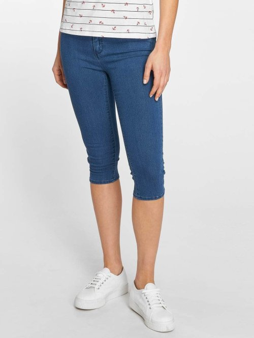 Only Skinny Jeans onlRain Regular Knickers blau