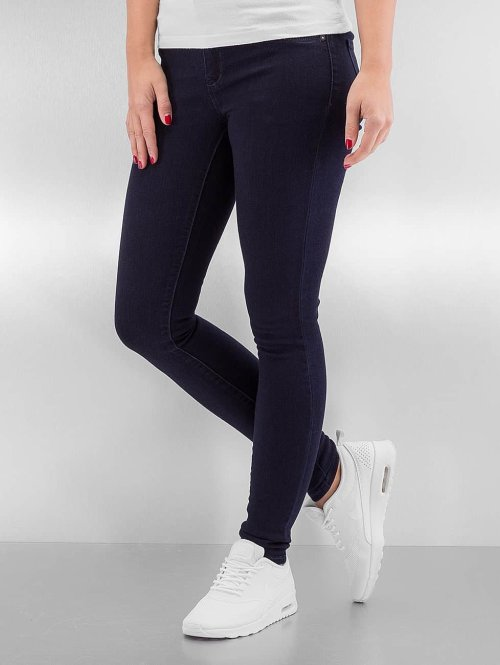 Only Skinny jeans OnlRain blauw